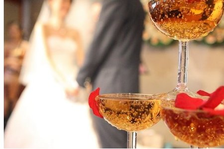 婚宴紀錄-心怡 台南