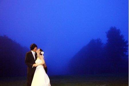 婚禮記錄-boston百年古堡婚禮記錄