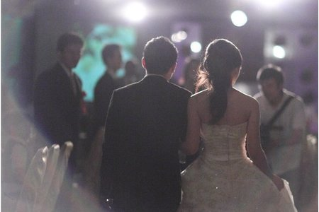 婚禮記錄-中和吉利餐廳結婚晚宴