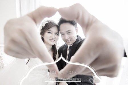 婚紗攝影作品-藍白拖的愛情故事