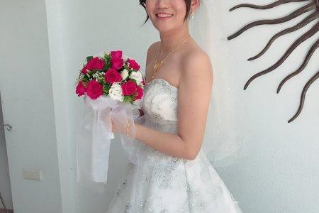 奇霓《結婚》
