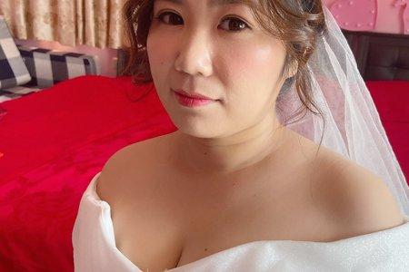 麗潔《結婚儀式》
