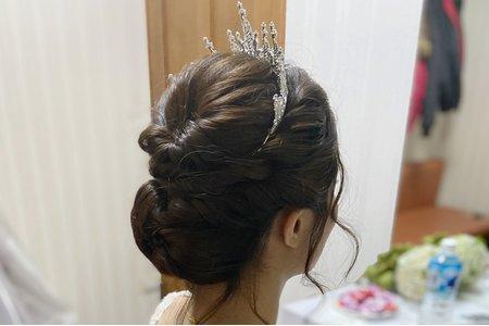 Bride~曉芸