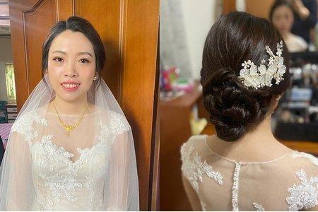 Bride~怡甄《結婚》