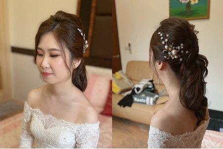 雲萱~婚禮現場