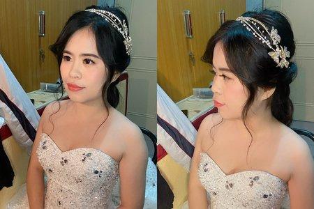 惠琪~結婚儀式