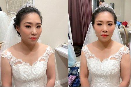 詠妍(結婚補請)
