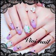 V Nail ◆ 薇型美甲工作室