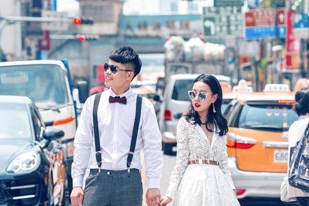 彭彭作品 wedding's photo