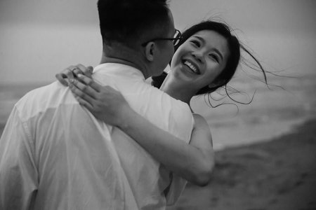 浪漫唯美 wedding's photo