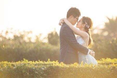 細膩浪漫 | wedding photo