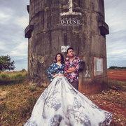 緹米婚紗攝影工作室!