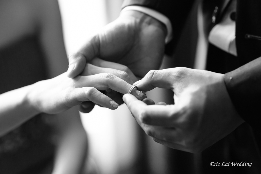 訂結喜宴 晶華酒店 Eric Lai攝影工作室(編號:11124) - Eric Lai 婚禮婚紗攝影團隊 - 結婚吧
