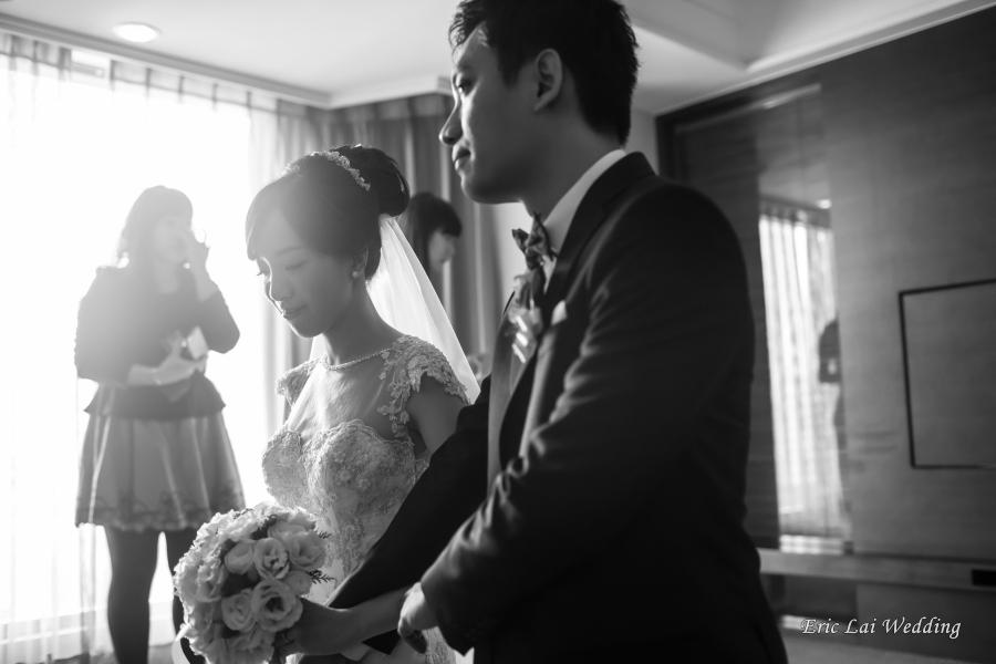 訂結喜宴 晶華酒店 Eric Lai攝影工作室(編號:11136) - Eric Lai Photography - 結婚吧
