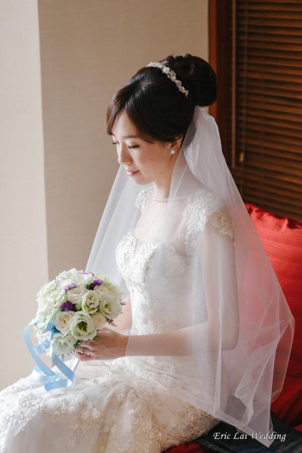 訂結喜宴 晶華酒店 Eric Lai攝影工作室(編號:11139) - Eric Lai 婚禮婚紗攝影團隊 - 結婚吧