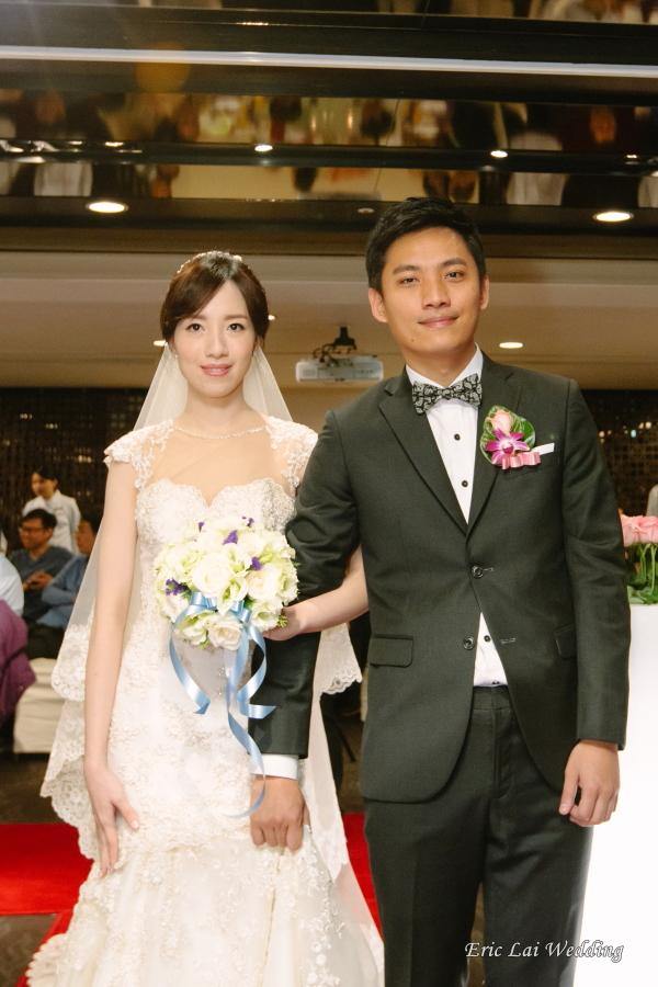 訂結喜宴 晶華酒店 Eric Lai攝影工作室(編號:11153) - Eric Lai 婚禮婚紗攝影團隊 - 結婚吧