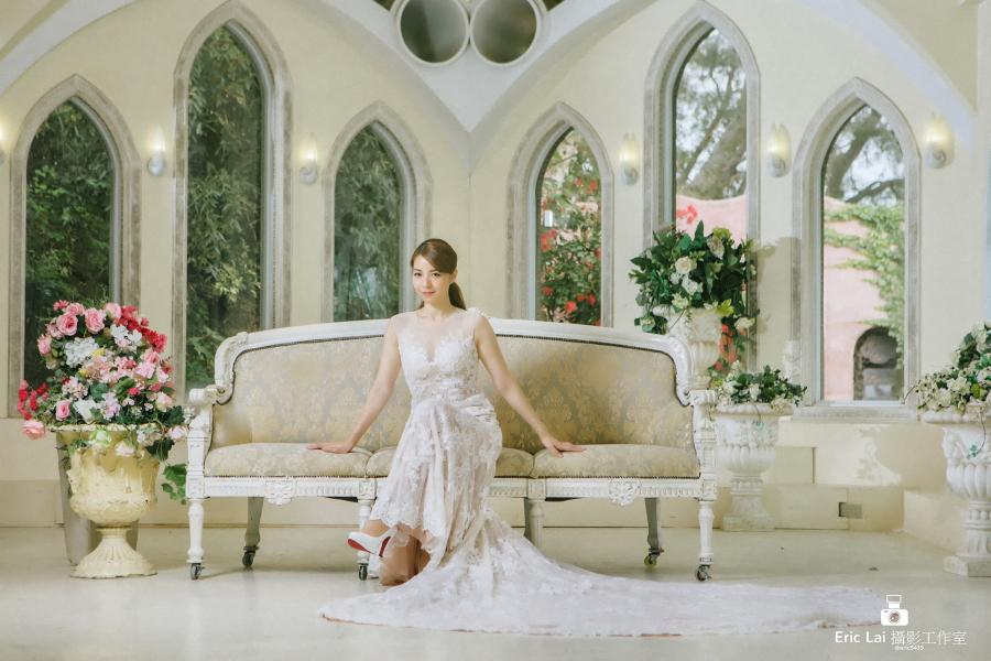 格林童話(編號:302947) - Eric Lai 婚禮婚紗攝影團隊 - 結婚吧
