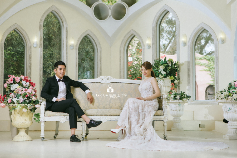 格林童話(編號:302949) - Eric Lai Photography - 結婚吧