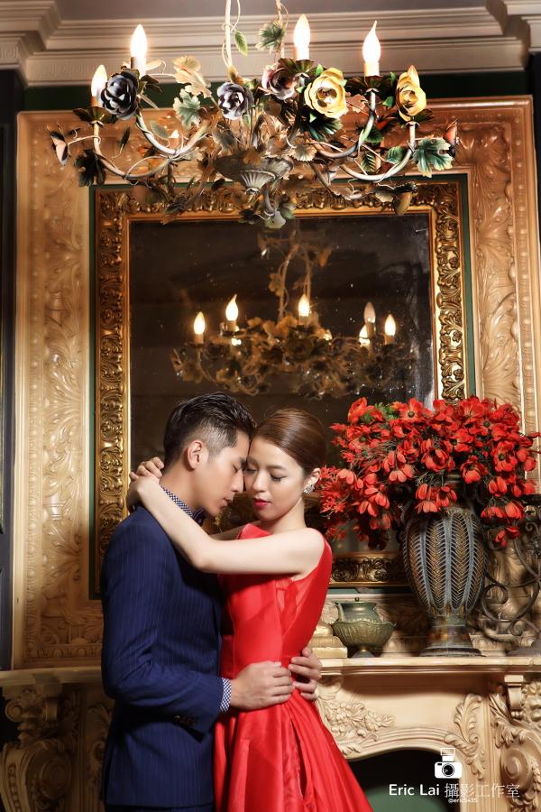 格林童話(編號:302959) - Eric Lai攝影工作室 - 結婚吧