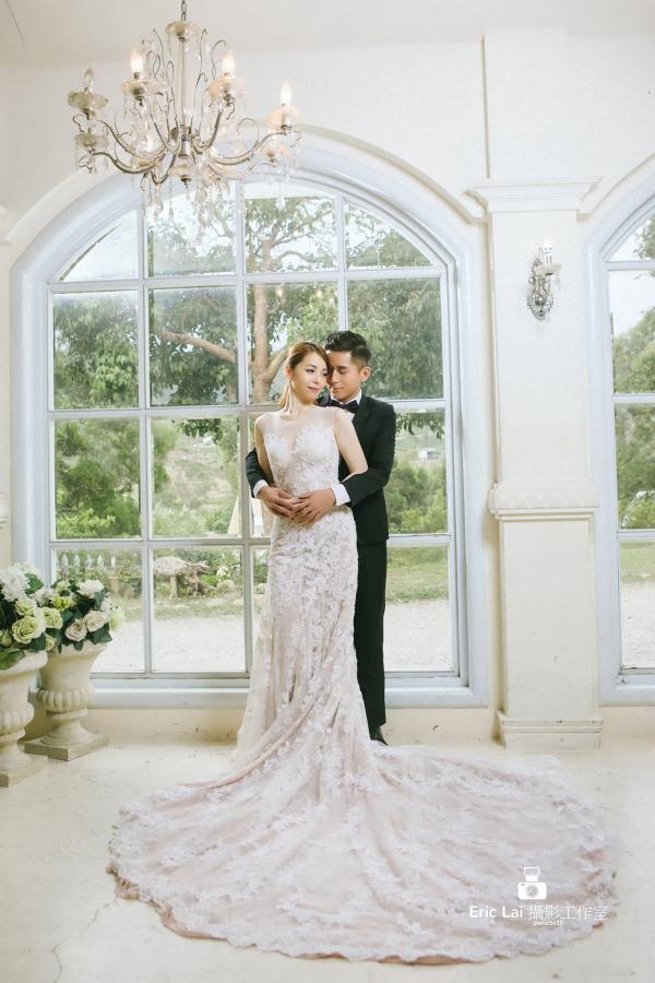 格林童話(編號:302993) - Eric Lai 婚禮婚紗攝影團隊 - 結婚吧