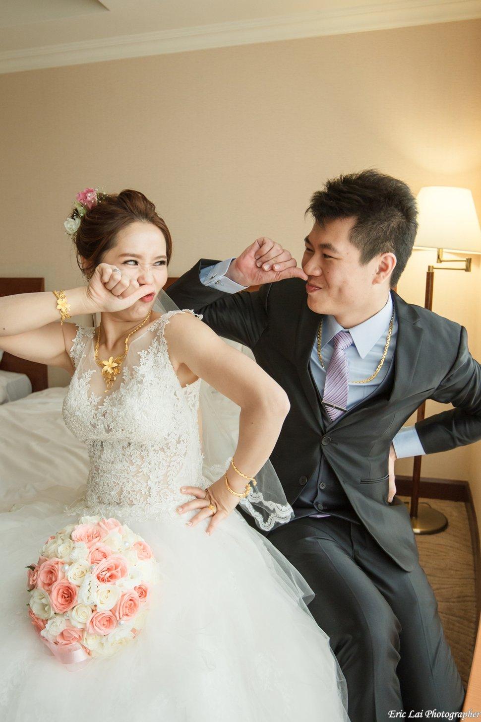 結婚儀式+喜宴 桃園囍宴軒(編號:400313) - Eric Lai攝影工作室 - 結婚吧