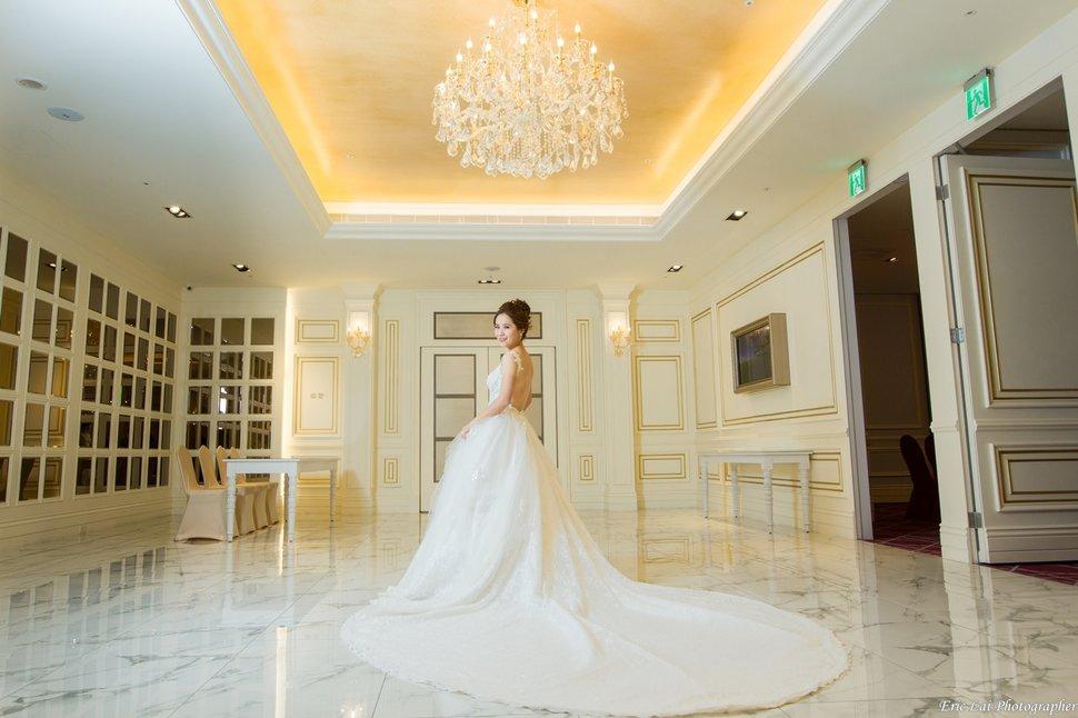 結婚儀式+喜宴 桃園囍宴軒(編號:400323) - Eric Lai攝影工作室 - 結婚吧