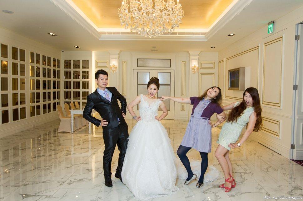 結婚儀式+喜宴 桃園囍宴軒(編號:400325) - Eric Lai攝影團隊工作室 - 結婚吧