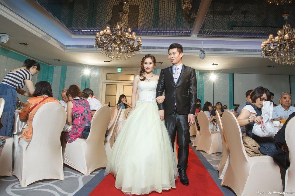 結婚儀式+喜宴 桃園囍宴軒(編號:400332) - Eric Lai攝影團隊工作室 - 結婚吧