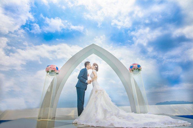 婚禮紀錄方案作品