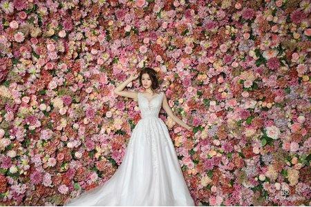 自助婚紗 Eric Lai攝影工作室