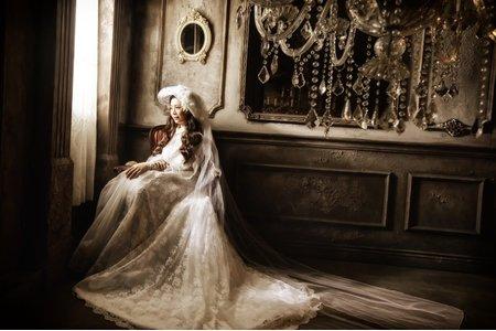 婚紗寫真 Eric Lai攝影工作室