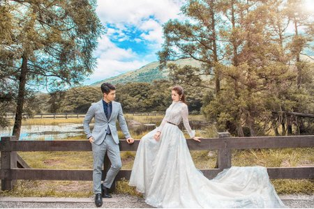 自助婚紗 Eric Lai Photography