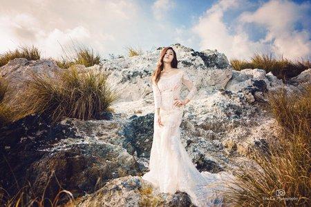 個人婚紗寫真 Eric Lai Photography