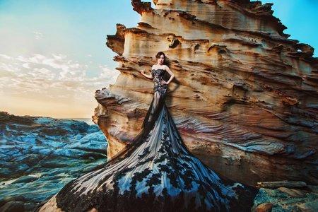 自助婚紗  Eric Lai攝影團隊工作室