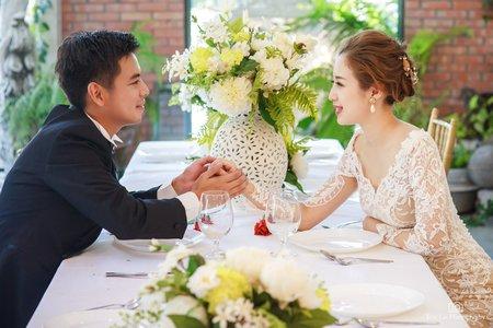 自助婚紗  Eric Lai Photography婚禮婚紗攝影團隊