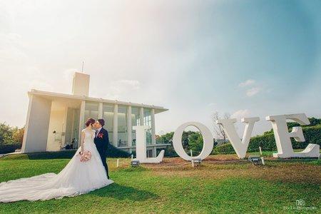 心之芳庭  Eric Lai Photography婚紗婚禮攝影團隊
