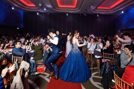儀式+晚宴 新莊頤品 Eric Lai Photography婚紗婚禮攝影團隊