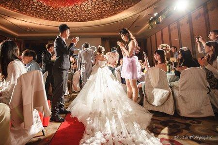 婚禮紀錄方案 優惠活動