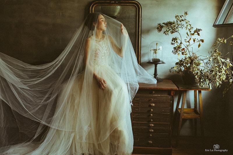 自助婚紗方案/小資方案作品