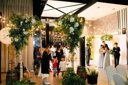 單午宴 Eric Lai Studio婚紗婚禮攝影團隊