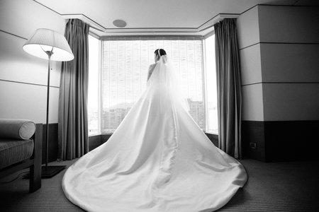 婚禮攝影 晶華酒店  Eric Lai Studio婚禮婚紗攝影團隊