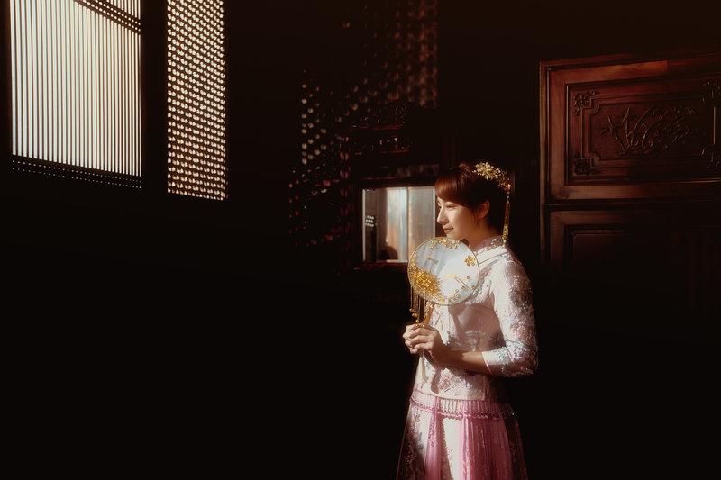 小資婚紗 週年婚紗 全家福寫真 個人寫真作品