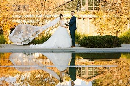婚禮攝影方案