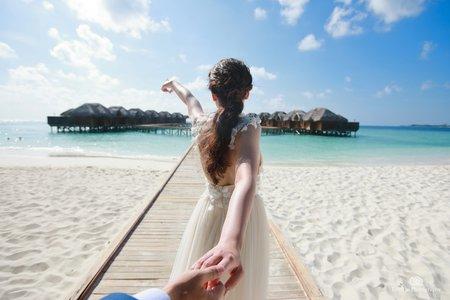 海外婚紗旅拍行程