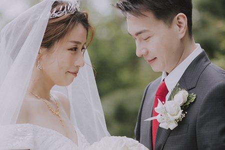 婚禮攝影 基隆長榮