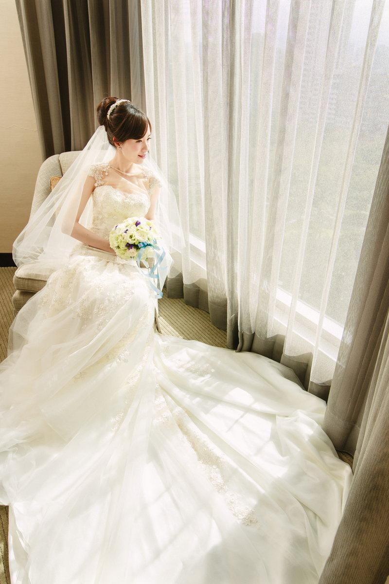婚禮攝影+動態錄影方案作品