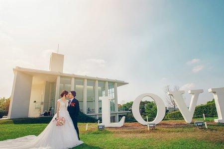 婚禮攝影+動態錄影方案