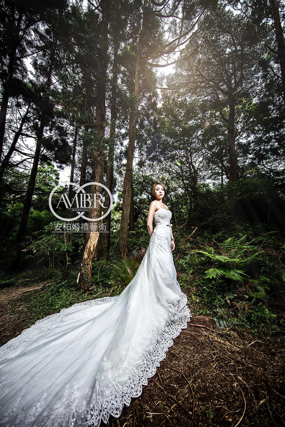 (編號:10555) - 安柏婚禮藝術 - 結婚吧一站式婚禮服務平台