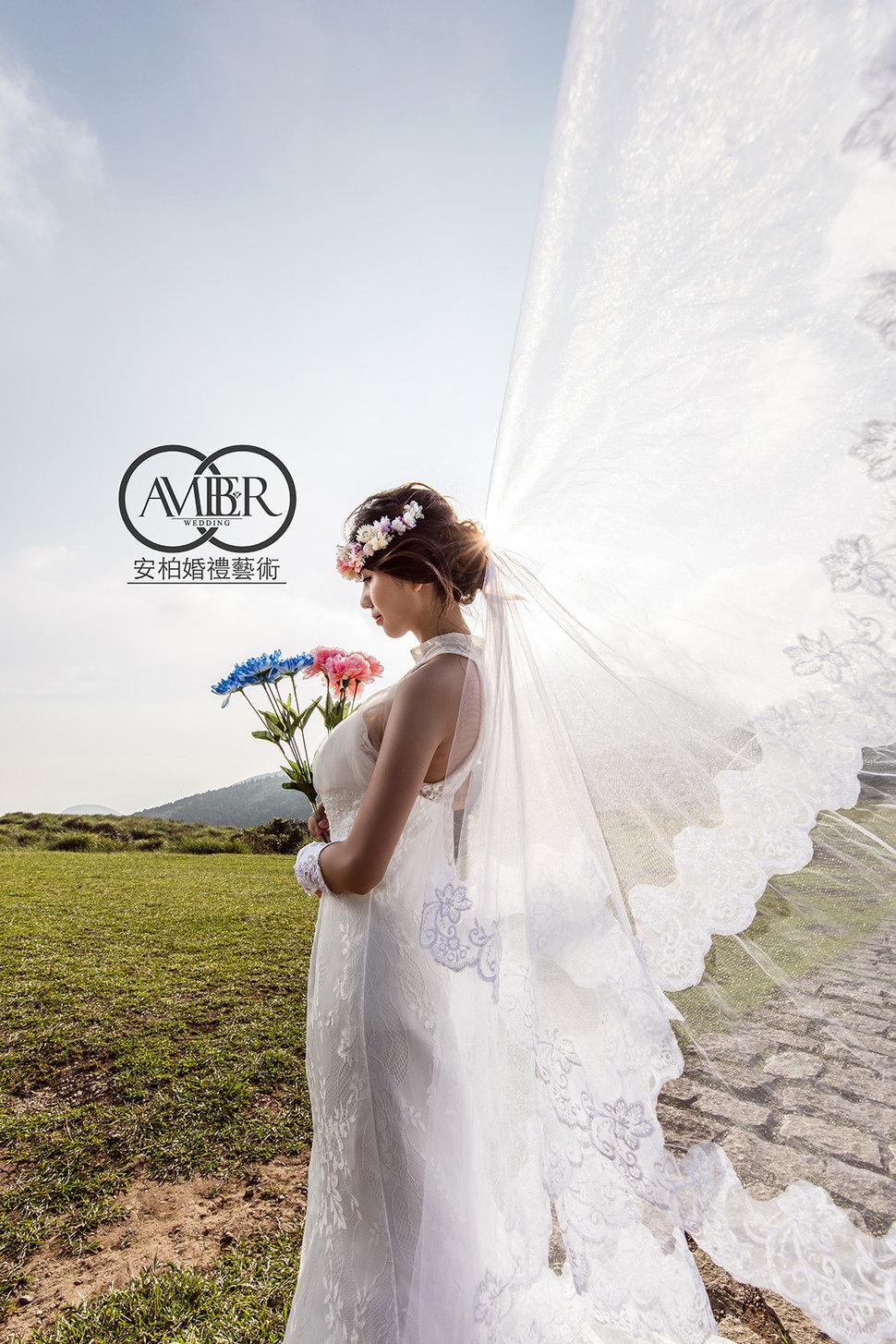 婚紗攝影(編號:10557) - AMBER WEDDING - 結婚吧