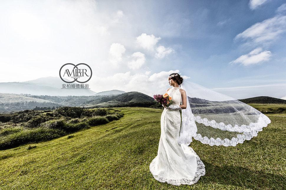 婚紗攝影(編號:10558) - AMBER WEDDING - 結婚吧